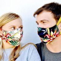 Danielle Frylinck Face Masks