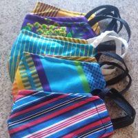 N'waMburhi Accessories face masks